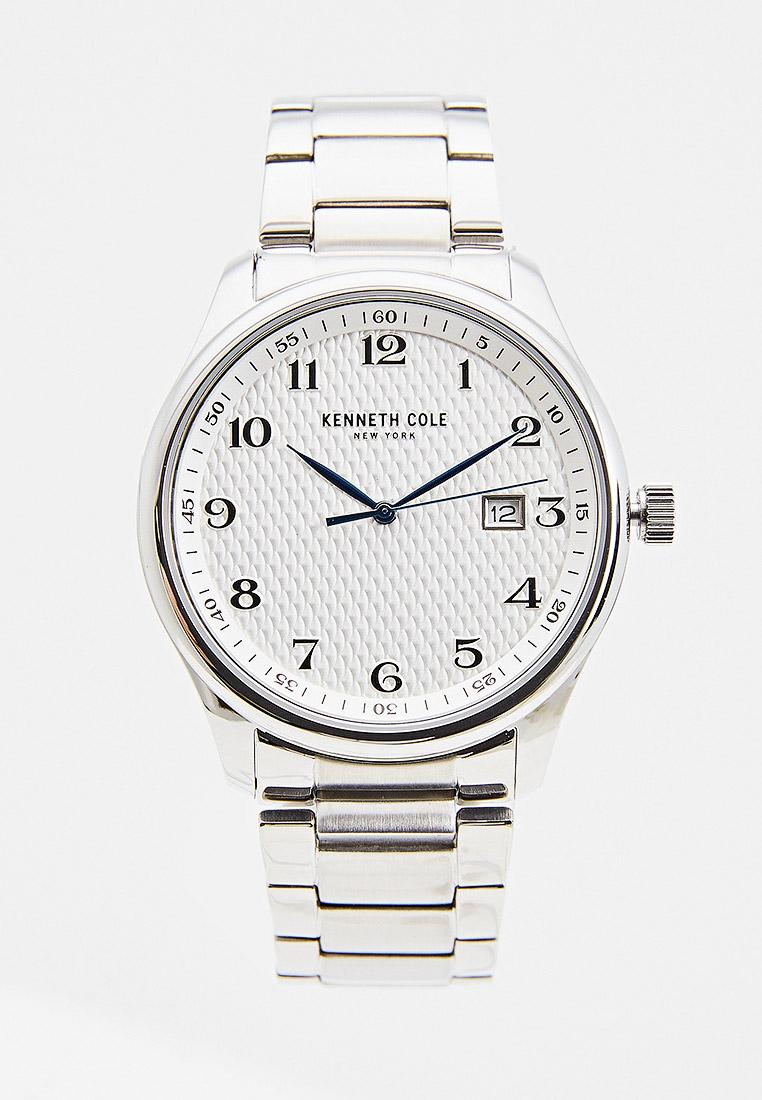Мужские часы Kenneth Cole KC50841001