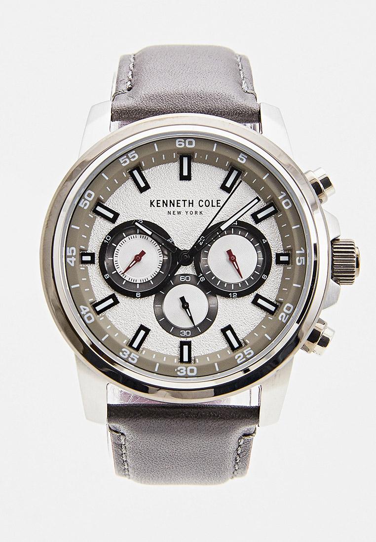 Мужские часы Kenneth Cole KC51014001