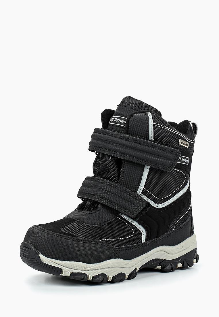 Ботинки для мальчиков KENKA DSA_51147_black