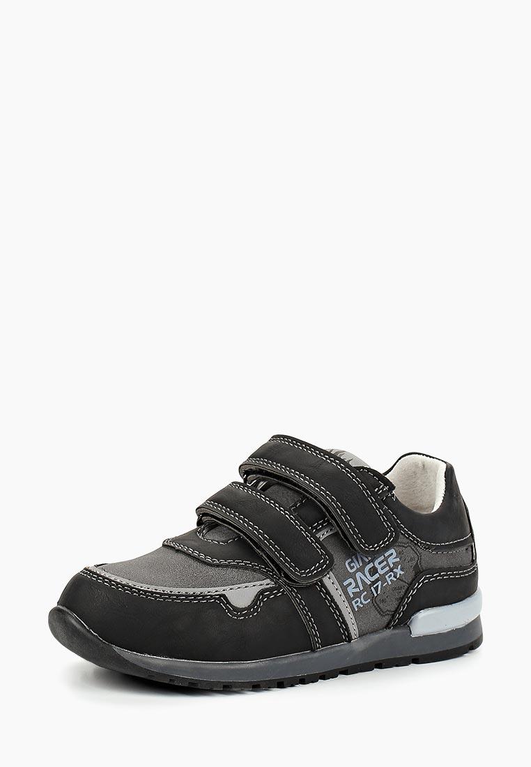 Кроссовки для мальчиков KENKA EXF_5071-08_black