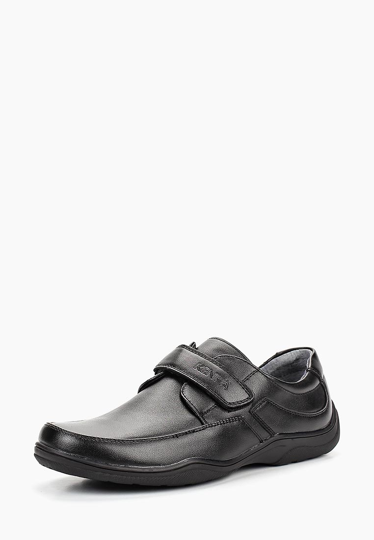 Обувь для мальчиков KENKA GHW_533_black