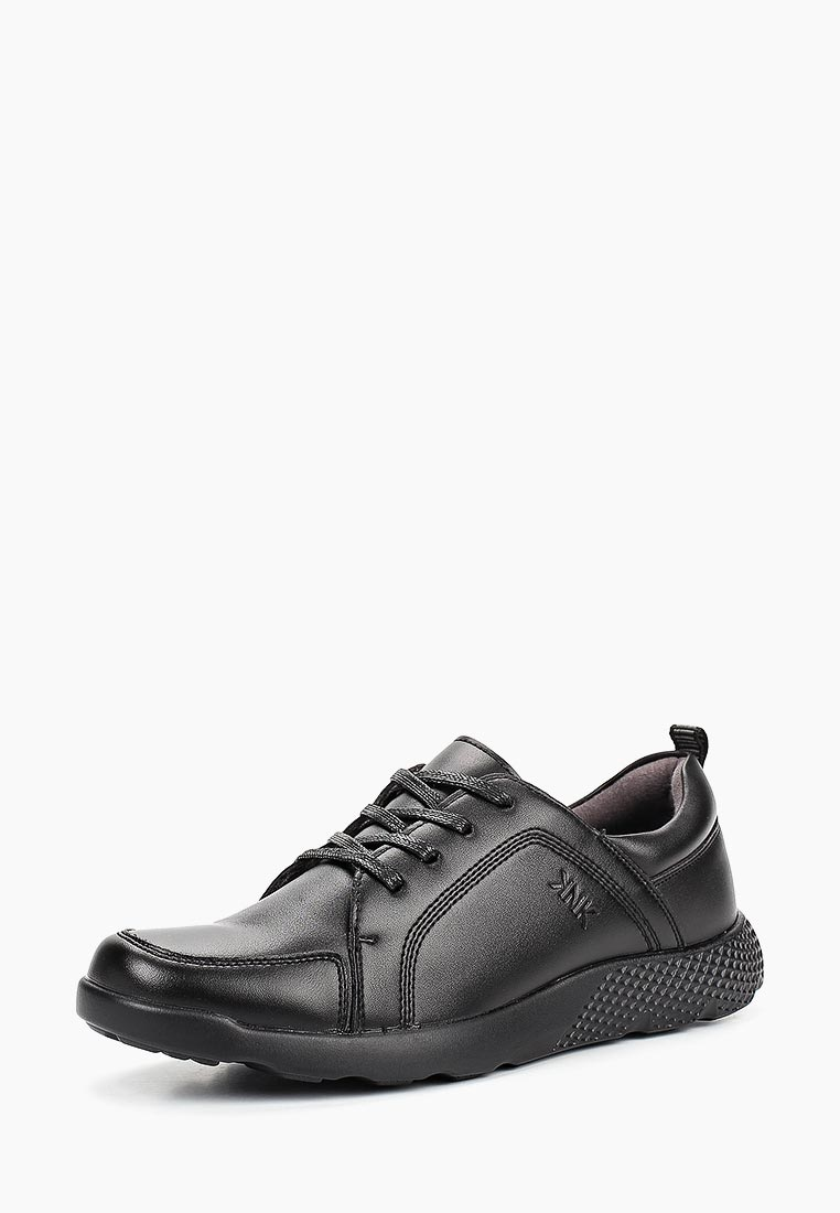 Кроссовки для мальчиков KENKA GIN_1201_black K