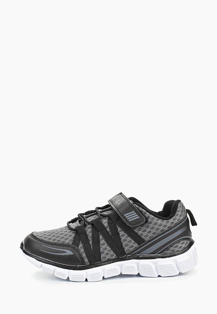 Кроссовки для мальчиков KENKA GTF_15250_black