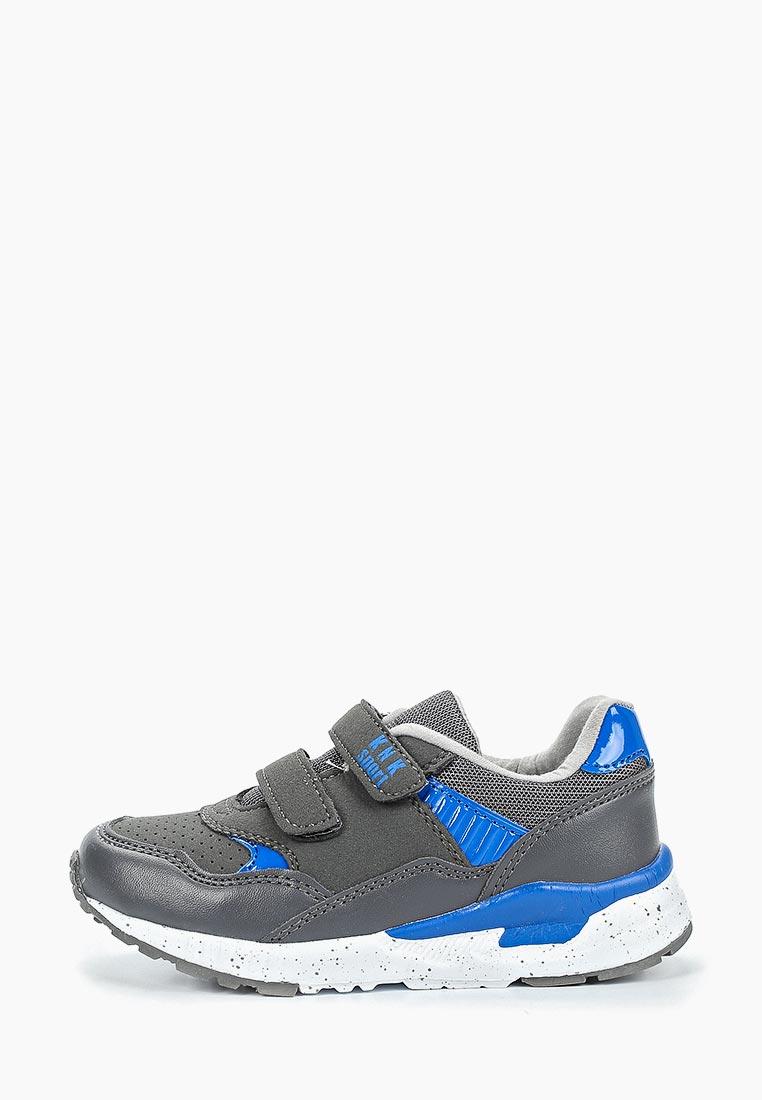 Кроссовки для мальчиков KENKA VVL_61010_grey