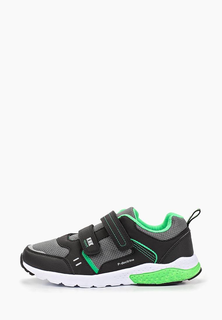 Кроссовки для мальчиков KENKA EVP_551-45_black