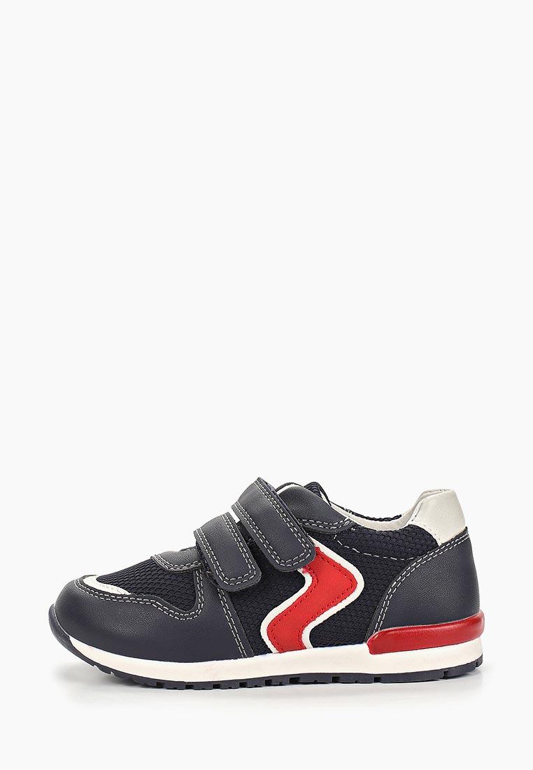 Кроссовки для мальчиков KENKA SWL_5071-12_navy