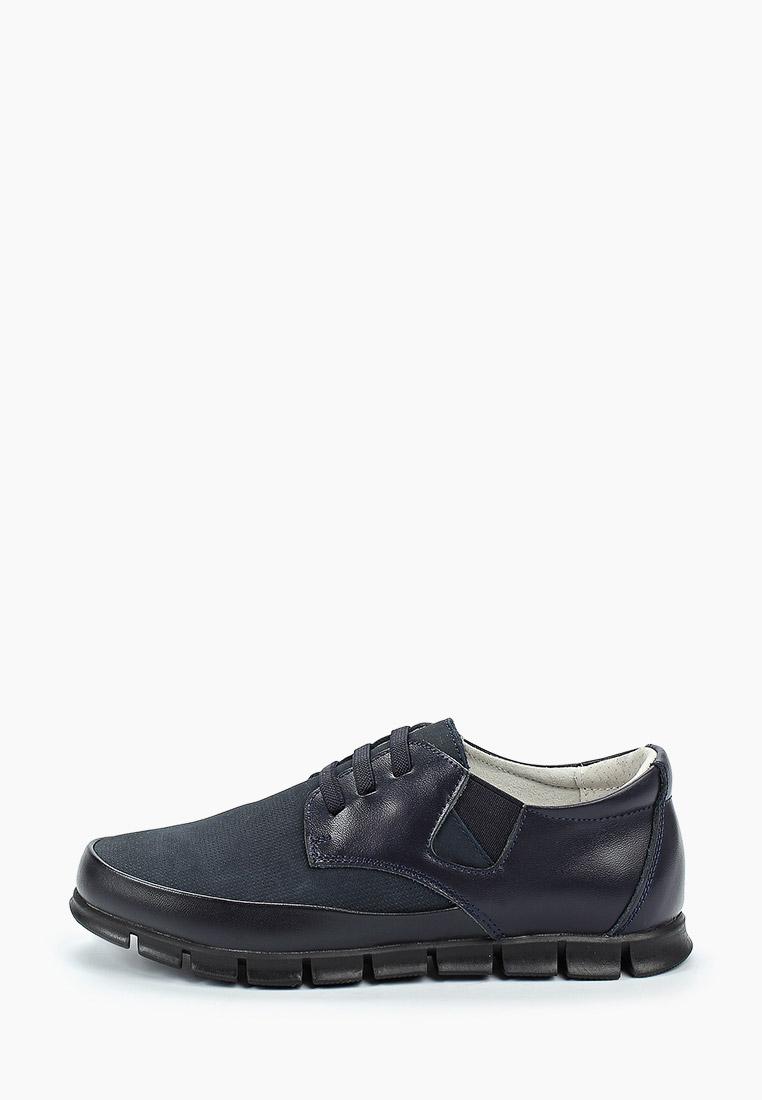 Туфли для мальчиков KENKA HMS_3323-28_navy