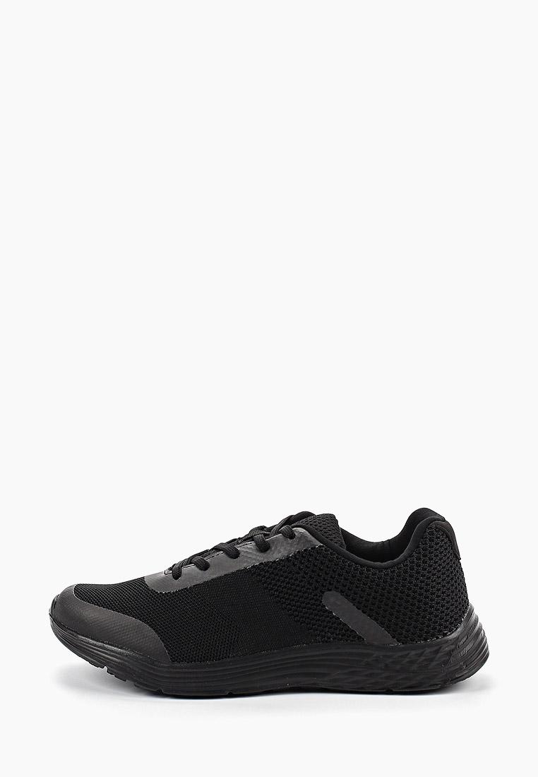 Кроссовки для мальчиков KENKA DZA_2106_black
