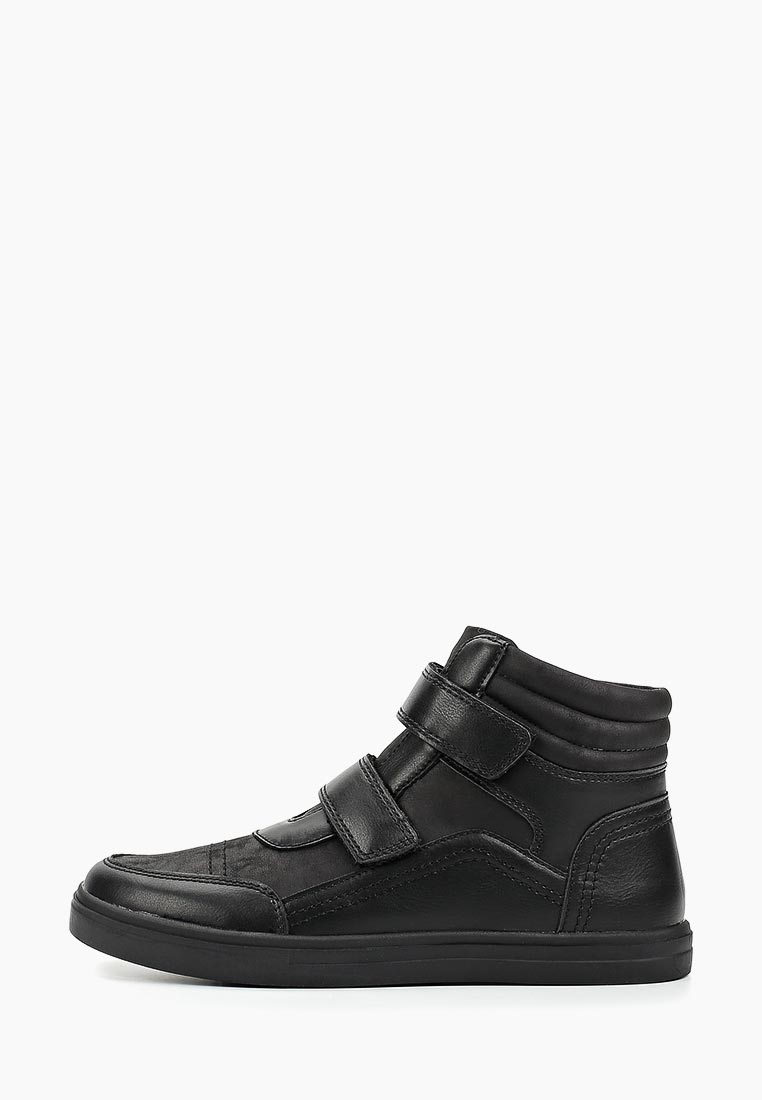 Ботинки для мальчиков KENKA SKN_58302_black