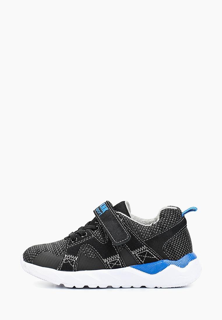 Кроссовки для мальчиков KENKA OGP_8052_black