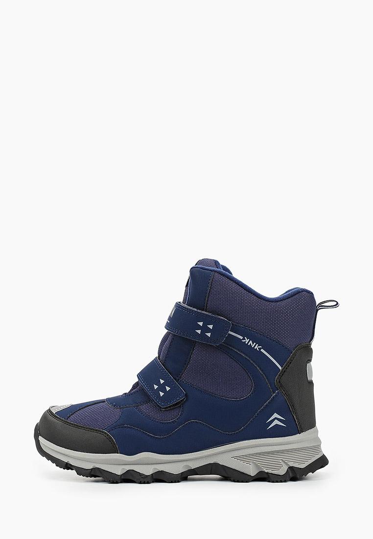 Ботинки для мальчиков KENKA EVQ_378_navy