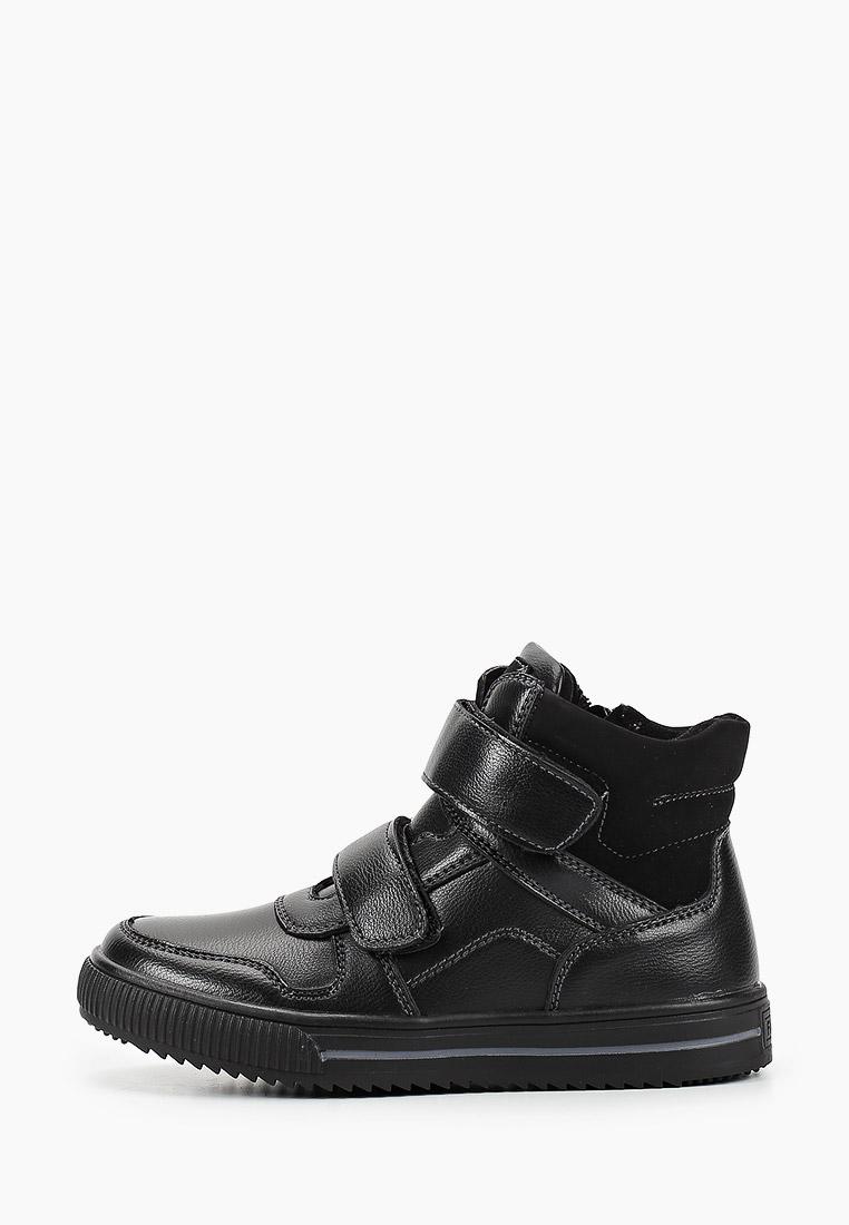 Ботинки для мальчиков KENKA DFF_220-20_black