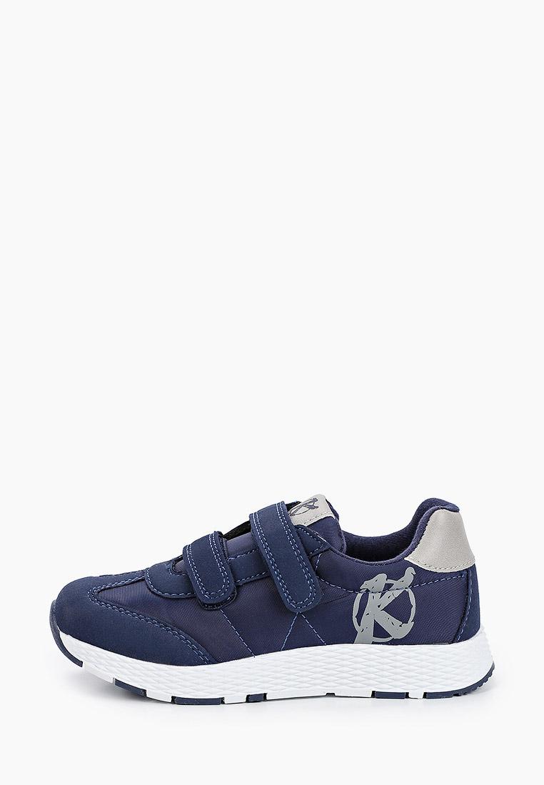 Кроссовки для мальчиков KENKA VXI_108423_navy