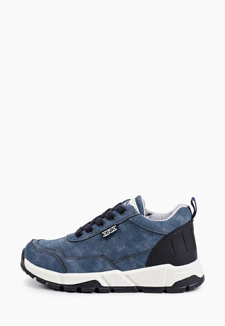 Кроссовки для мальчиков KENKA FOL_8003-12_jeans