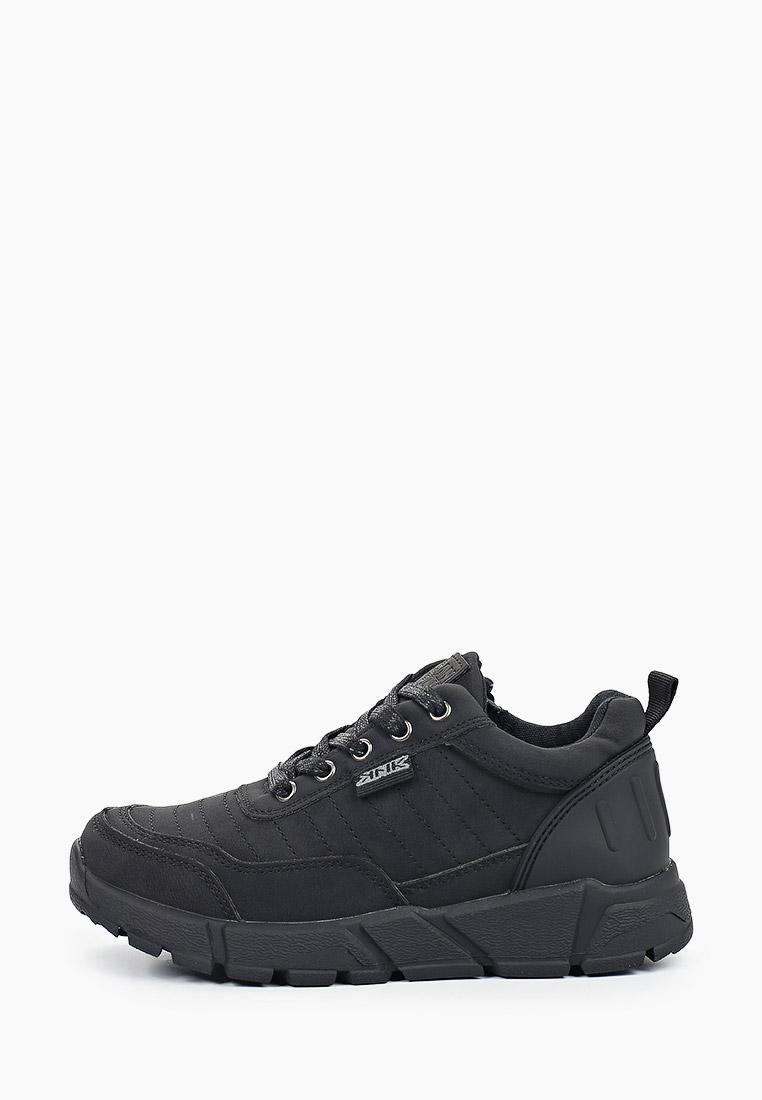 Кроссовки для мальчиков KENKA FOL_8003-2_black
