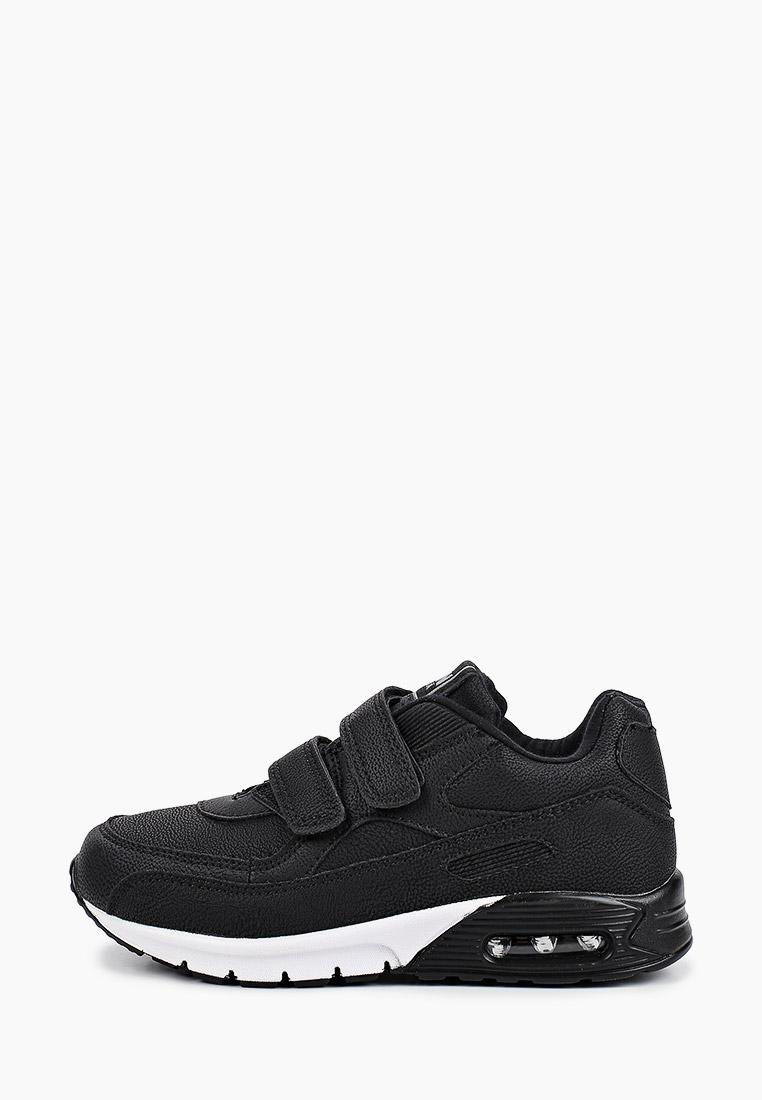 Кроссовки для мальчиков KENKA EYF_15386_black