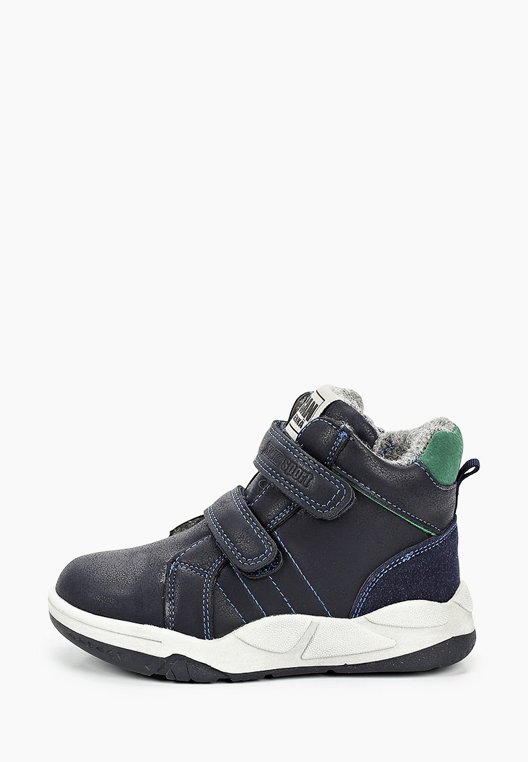 Ботинки для мальчиков KENKA MHB_2907-4_navy