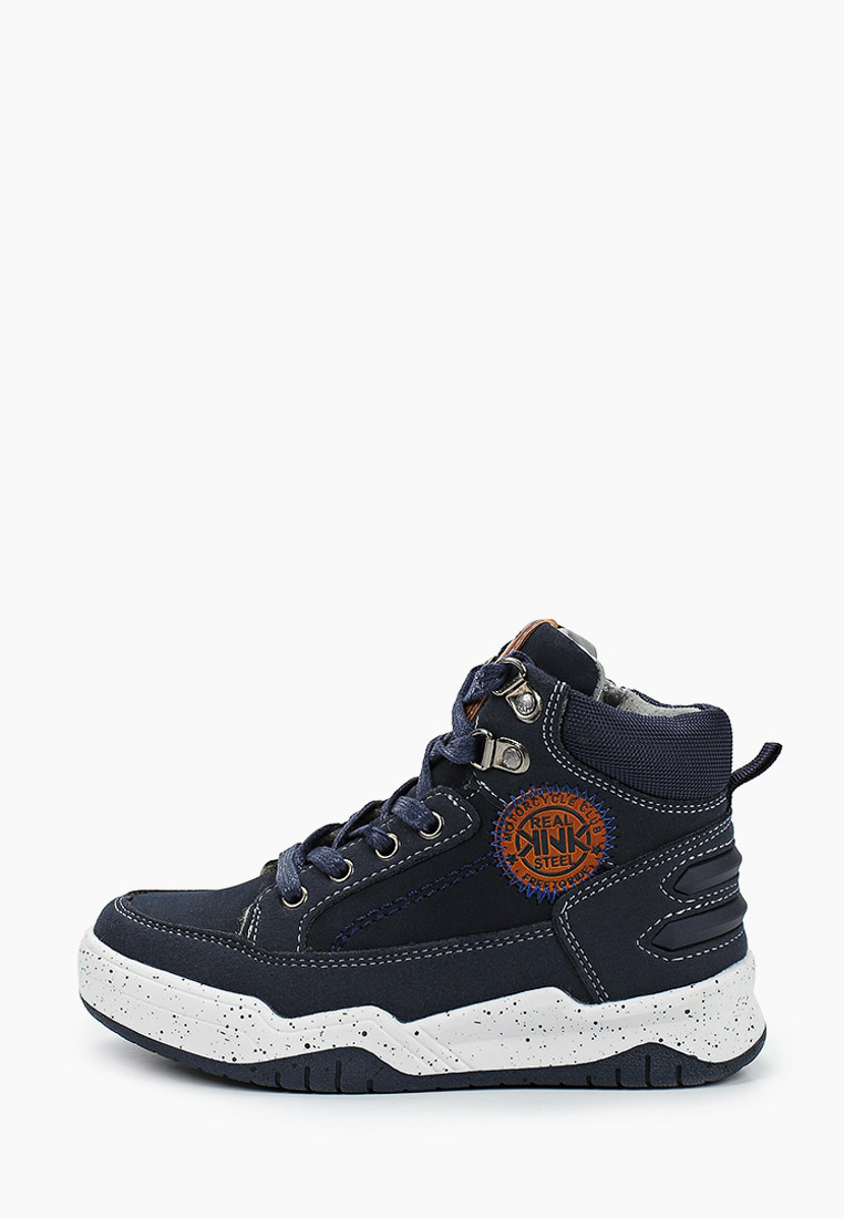 Ботинки для мальчиков KENKA FOH_266-3_navy