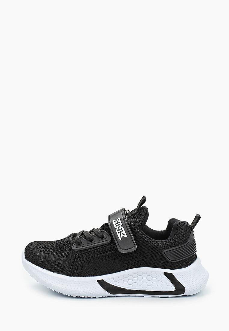 Кроссовки для мальчиков KENKA IWC_30-002_black