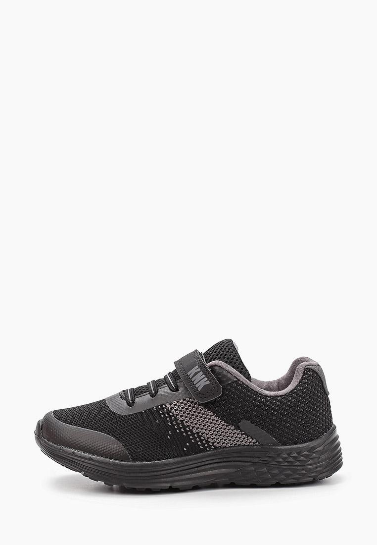 Кроссовки для мальчиков KENKA DSW_2105_black