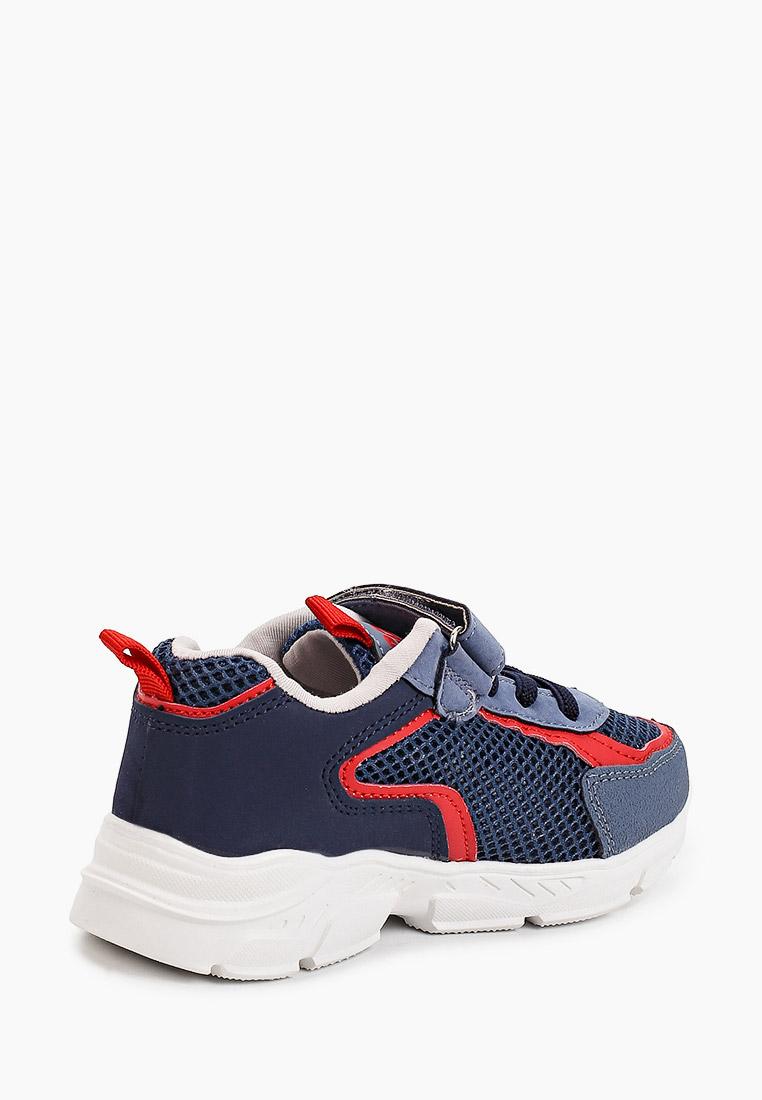 Кроссовки для мальчиков KENKA IQB_102-2_blue: изображение 3