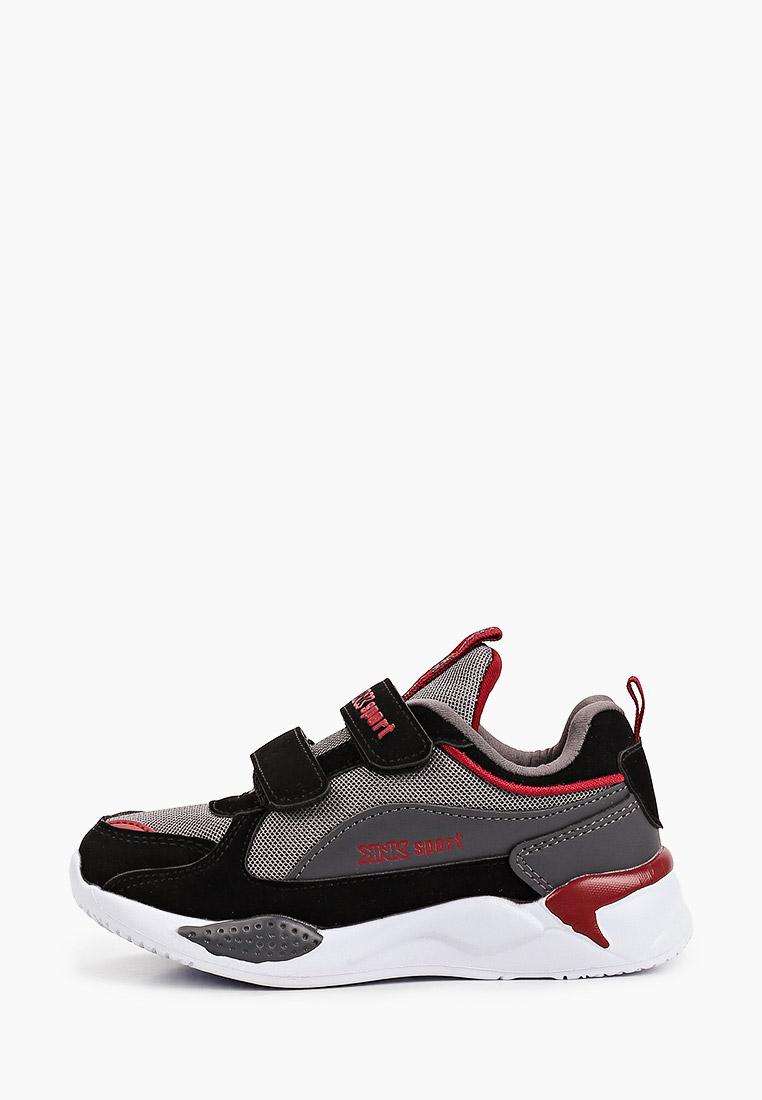 Кроссовки для мальчиков KENKA IQE_205-1_grey