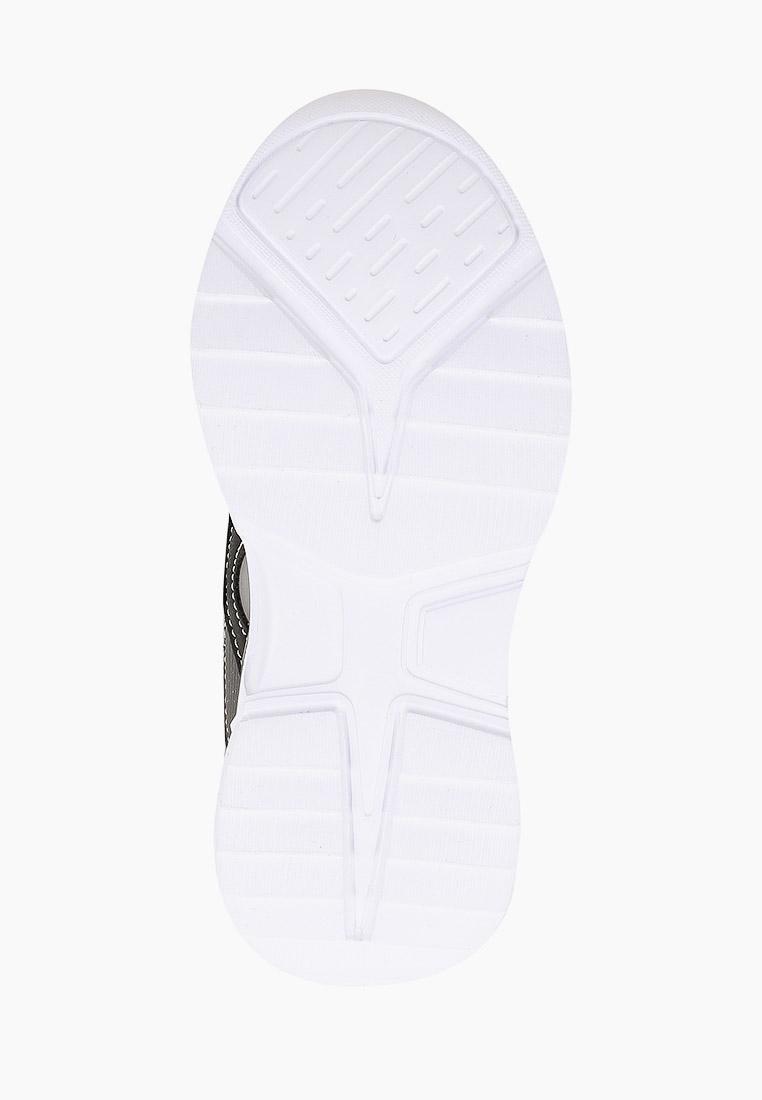 Кроссовки для мальчиков KENKA KNU_202-2_black: изображение 5
