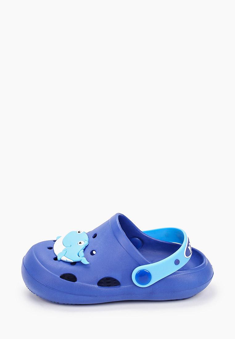 Резиновая обувь KENKA DGB_3305-1_blue
