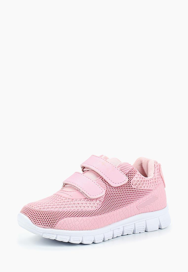 Кроссовки для девочек KENKA VKH_16032_pink