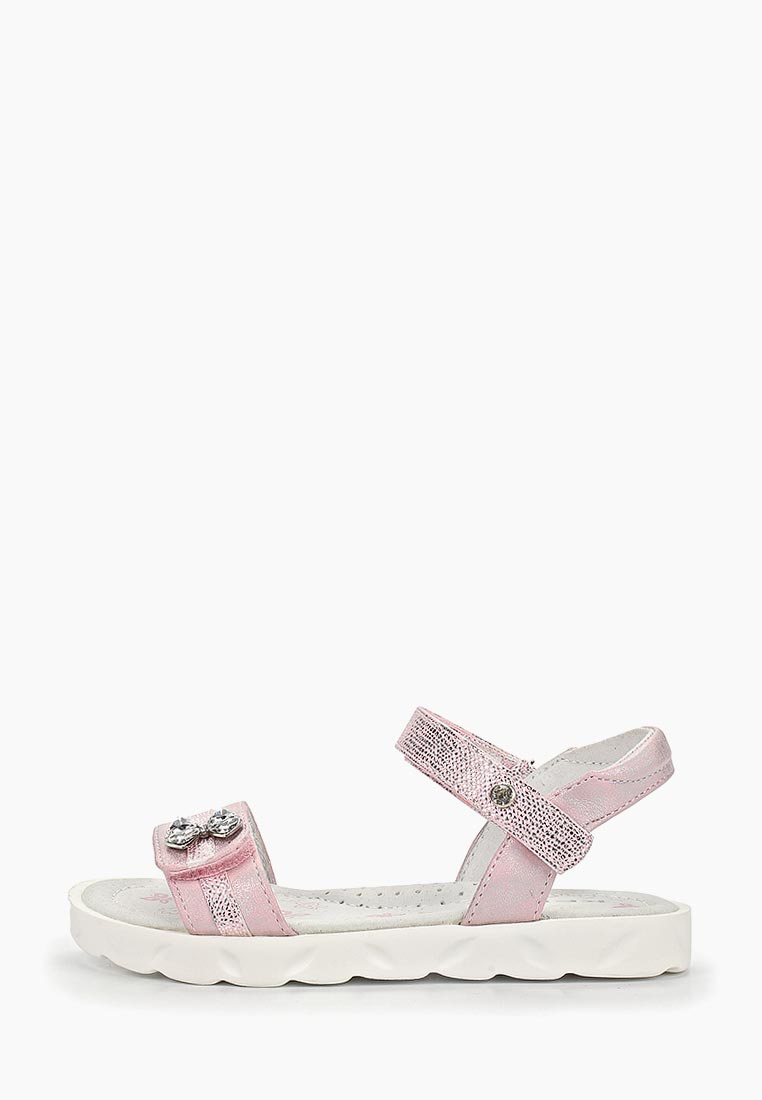 Сандалии KENKA MVL_8802-1_pink