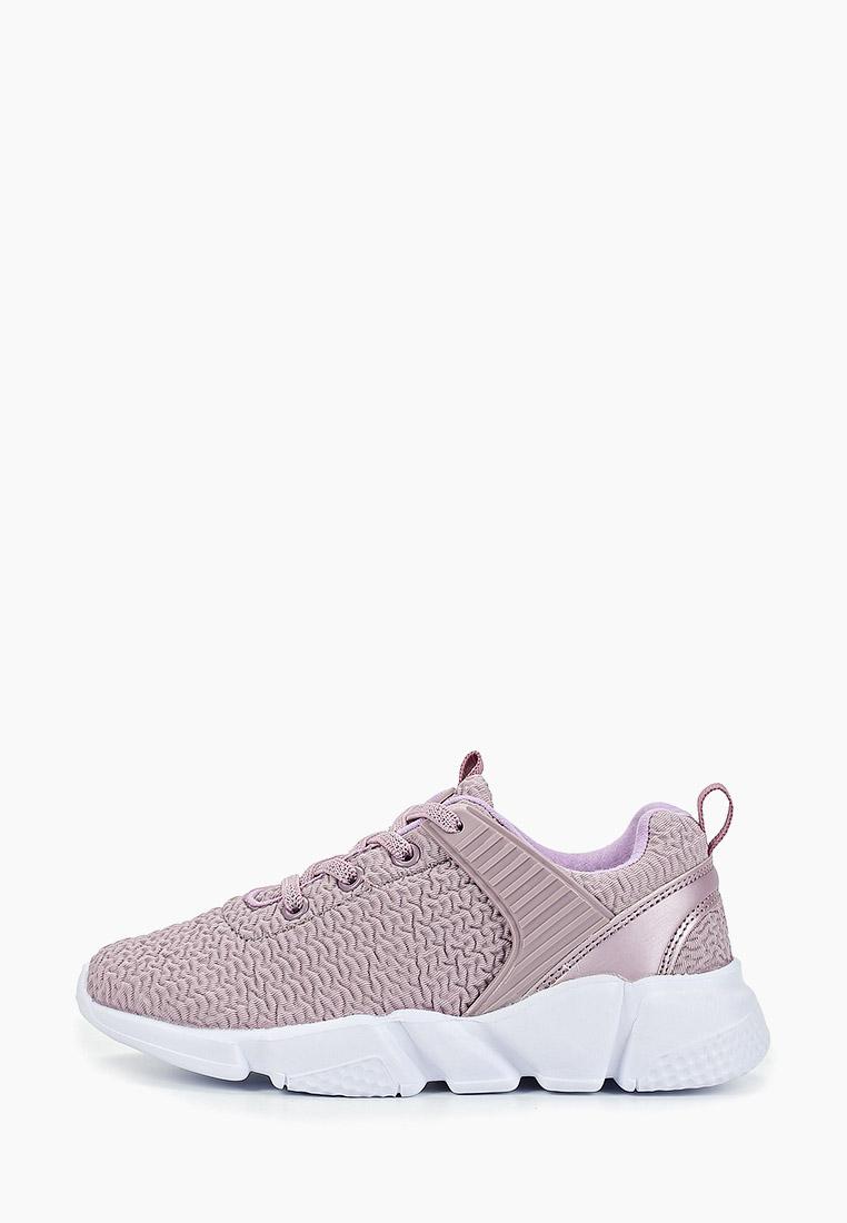 Кроссовки для девочек KENKA LAA_2494_light violet