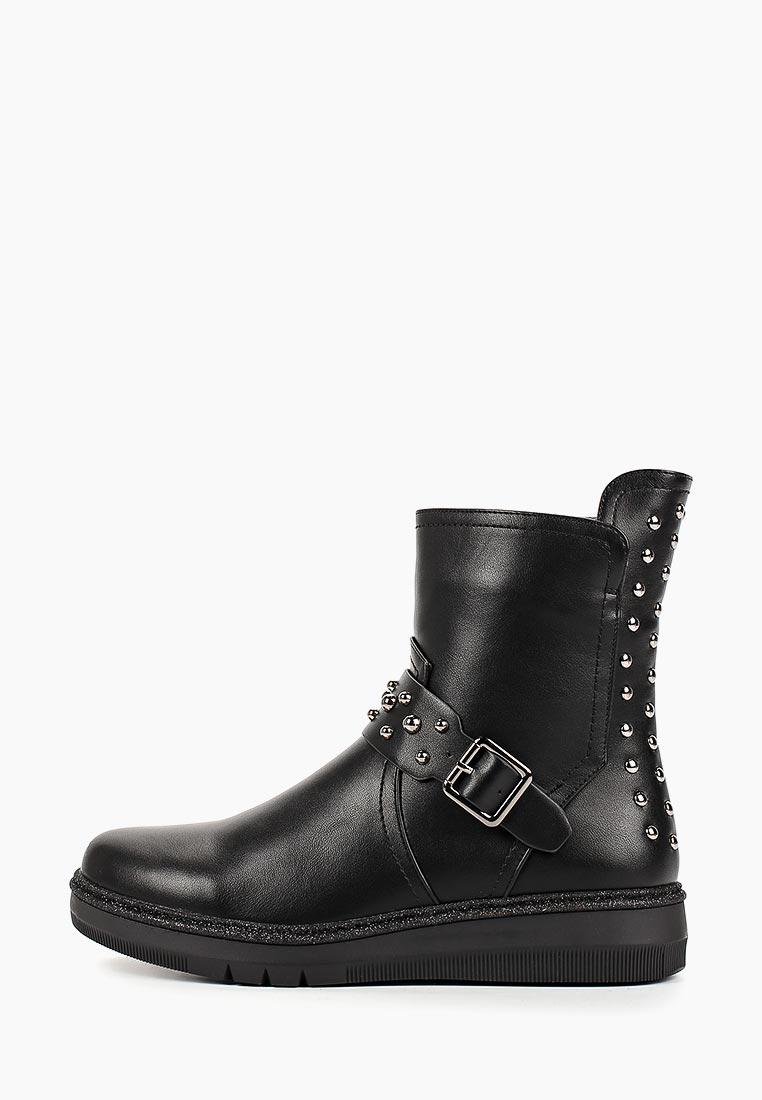 Ботинки для девочек KENKA TAY_5237-26_black