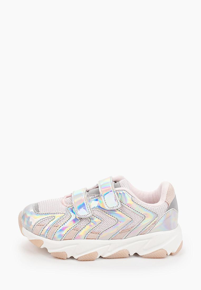 Кроссовки для девочек KENKA EYJ_181079_pink