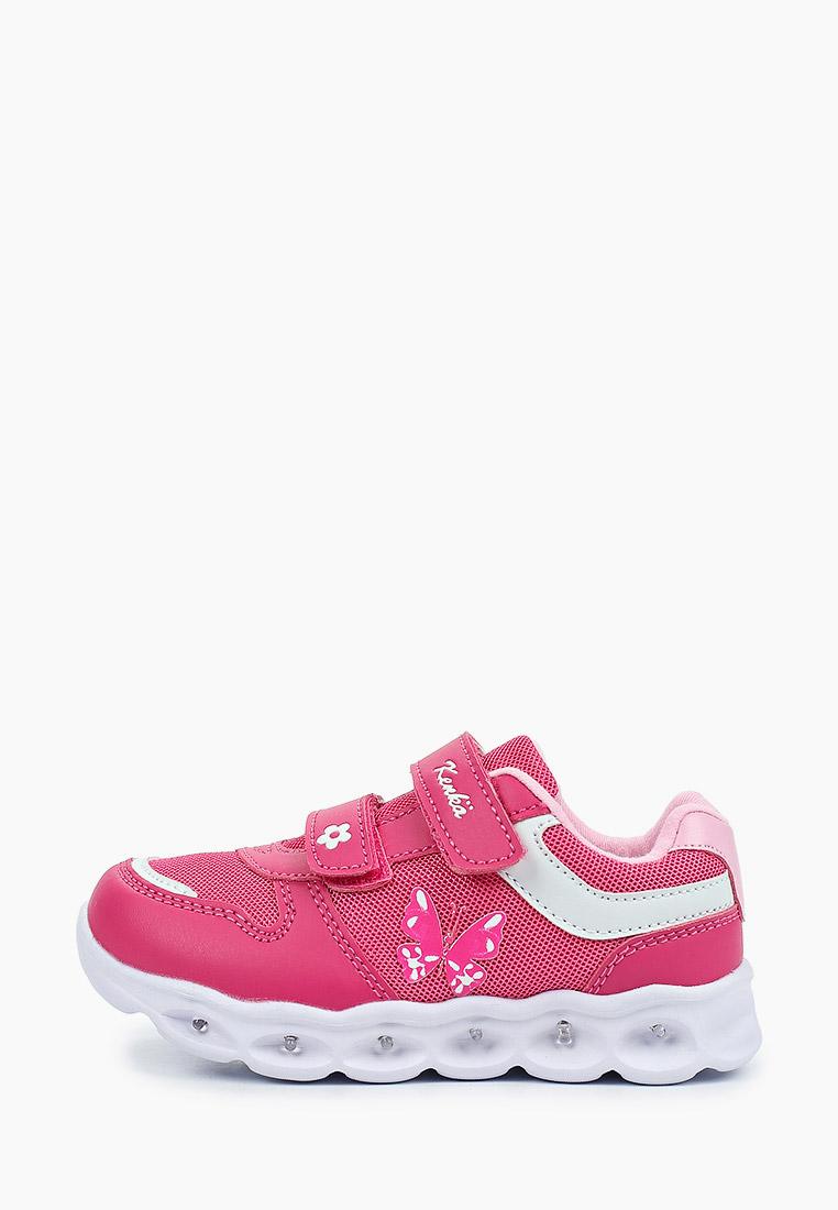 Кроссовки для девочек KENKA IHA_17-201-1_fuxia