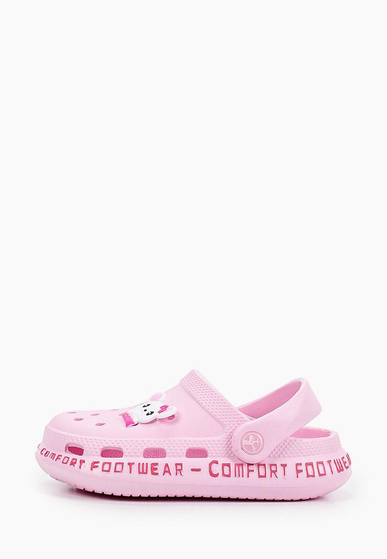 Резиновая обувь KENKA OIF_1005-2_pink