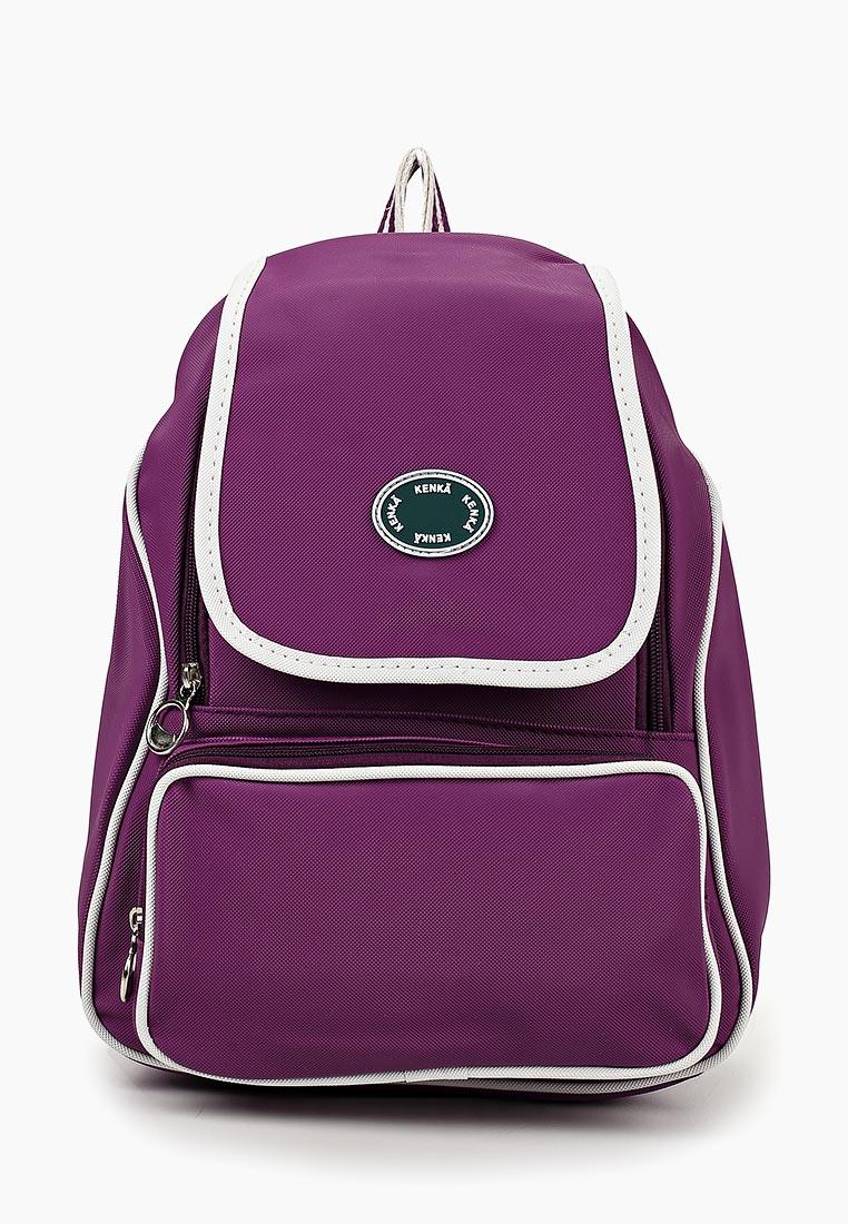 Рюкзак KENKA ID_1010_violet