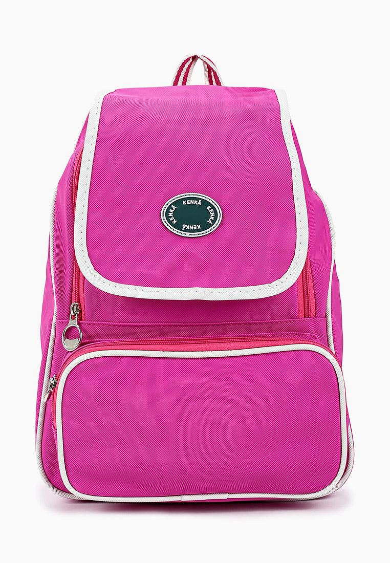 Рюкзак KENKA ID_1010_pink: изображение 1