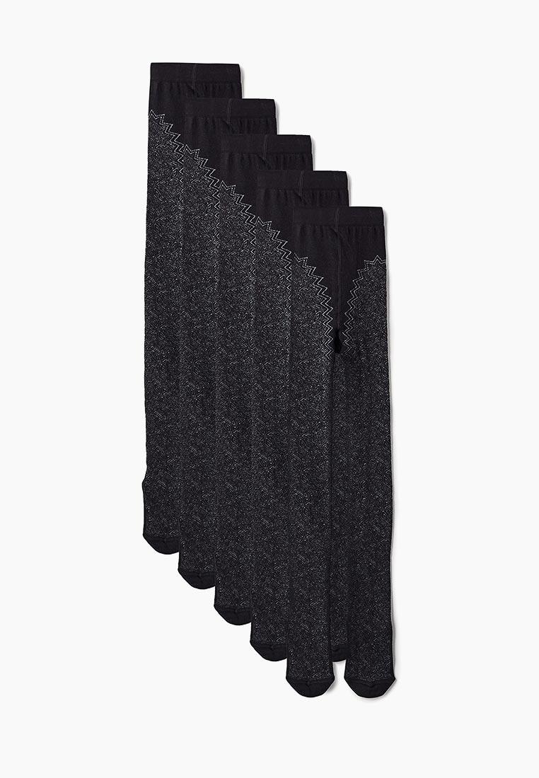 Колготки для девочек KENKA С530(Э)-128_черный