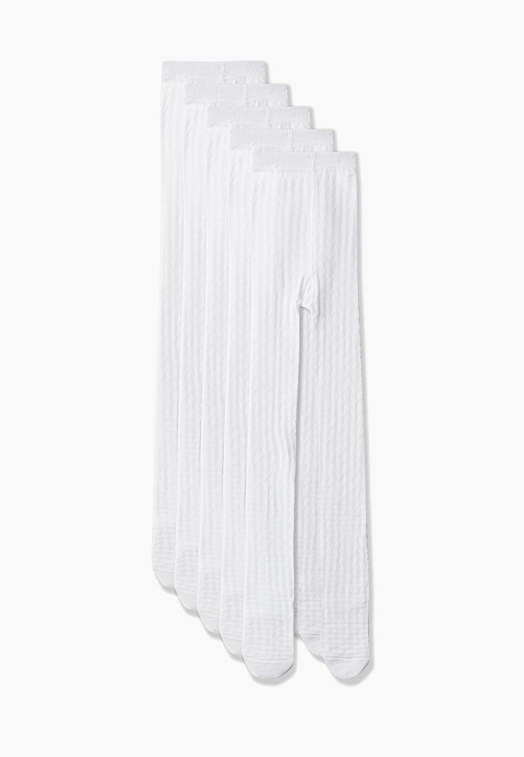 Колготки для девочек KENKA С743(Э)-122_белый