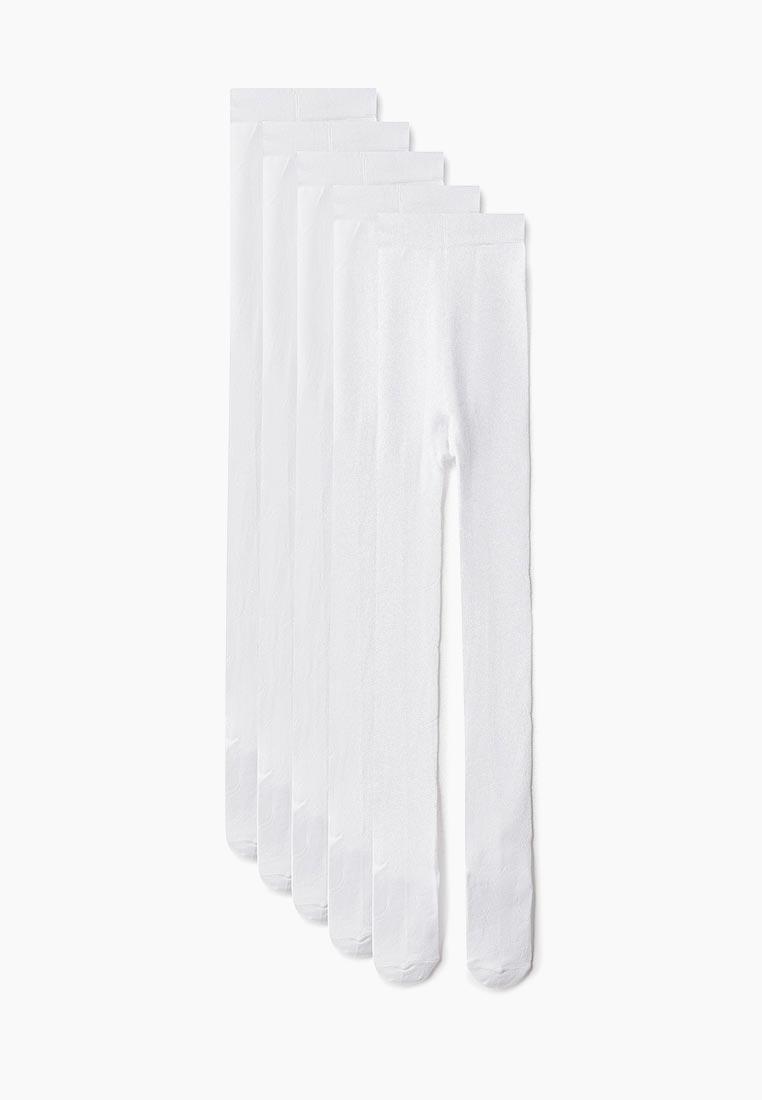 Колготки для девочек KENKA С811(Э)-122_белый