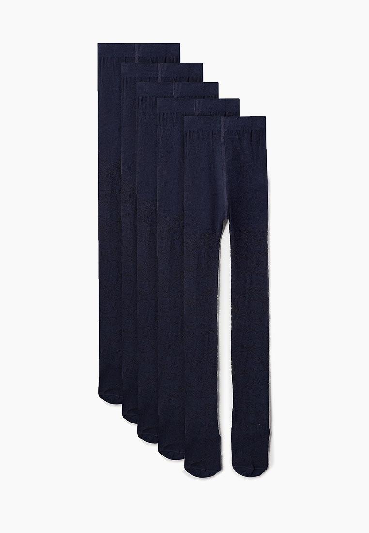 Колготки для девочек KENKA С813(Э)-140_синий