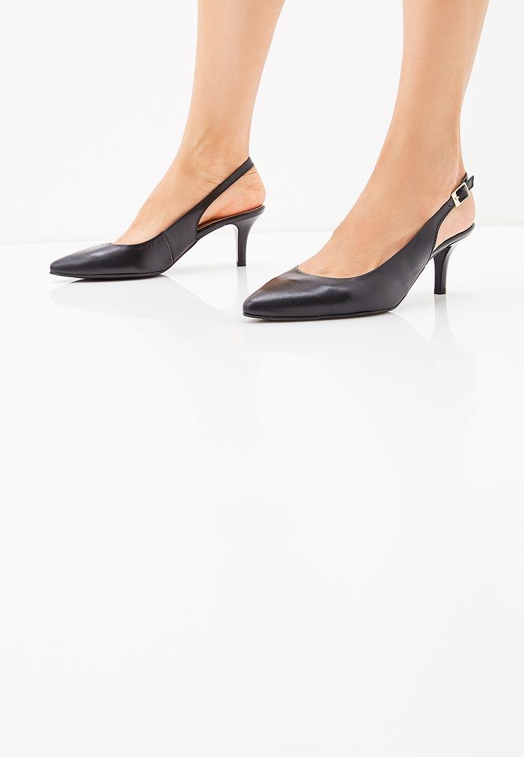 Женские туфли Keryful G-1628-B086-KF: изображение 10
