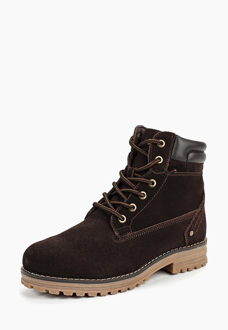 Ботинки для мальчиков Keddo (Кеддо) 588127/10-22