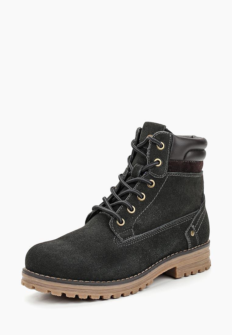 Ботинки для мальчиков Keddo (Кеддо) 588127/10-23