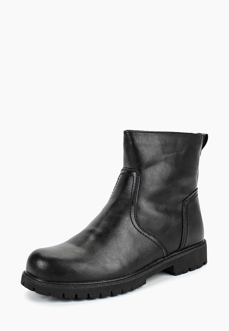 Ботинки для мальчиков Keddo (Кеддо) 588139/15-01