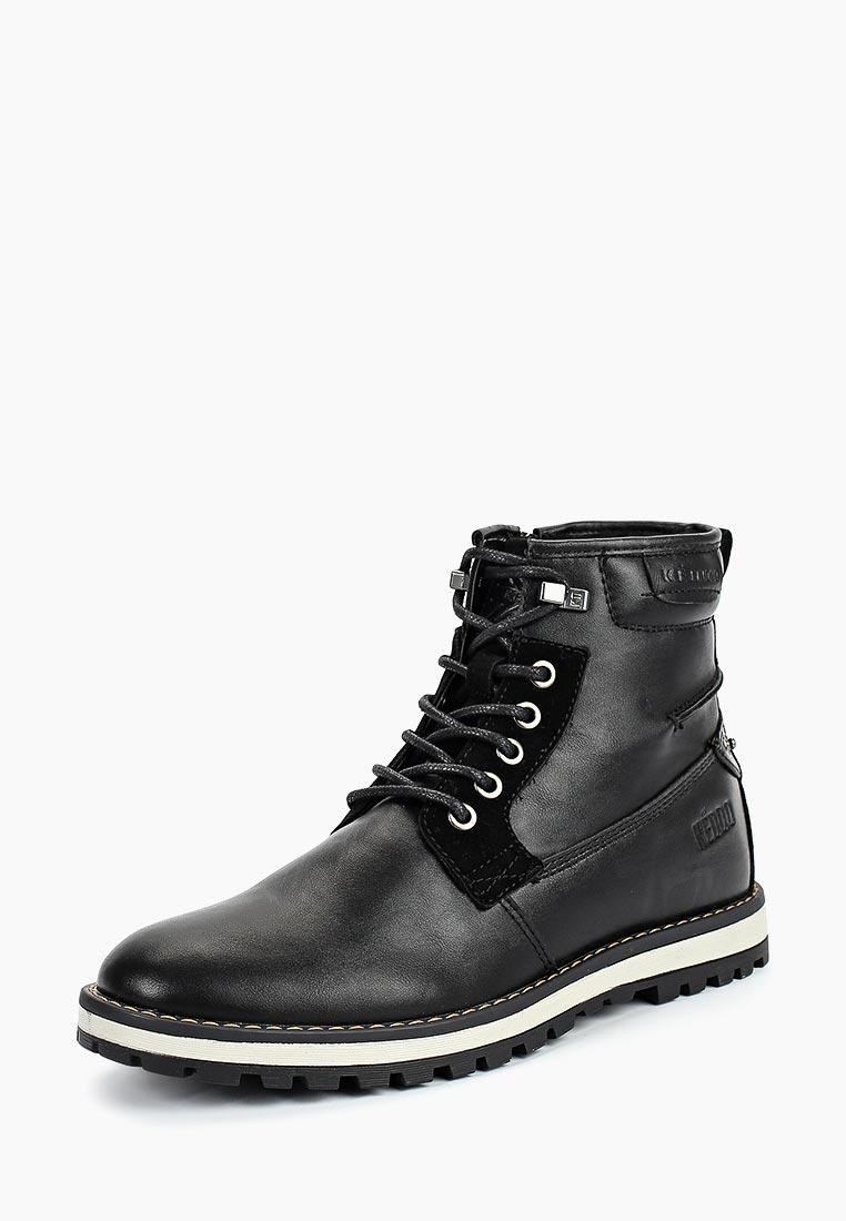 Ботинки для мальчиков Keddo (Кеддо) 588168/05-03