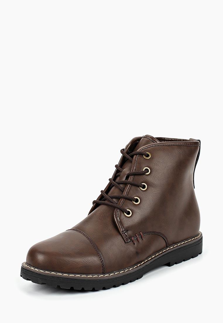 Ботинки для мальчиков Keddo (Кеддо) 588938/01-01
