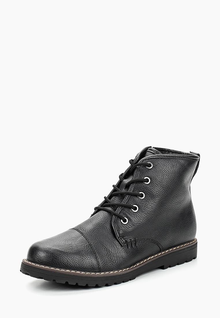 Ботинки для мальчиков Keddo (Кеддо) 588938/01-02
