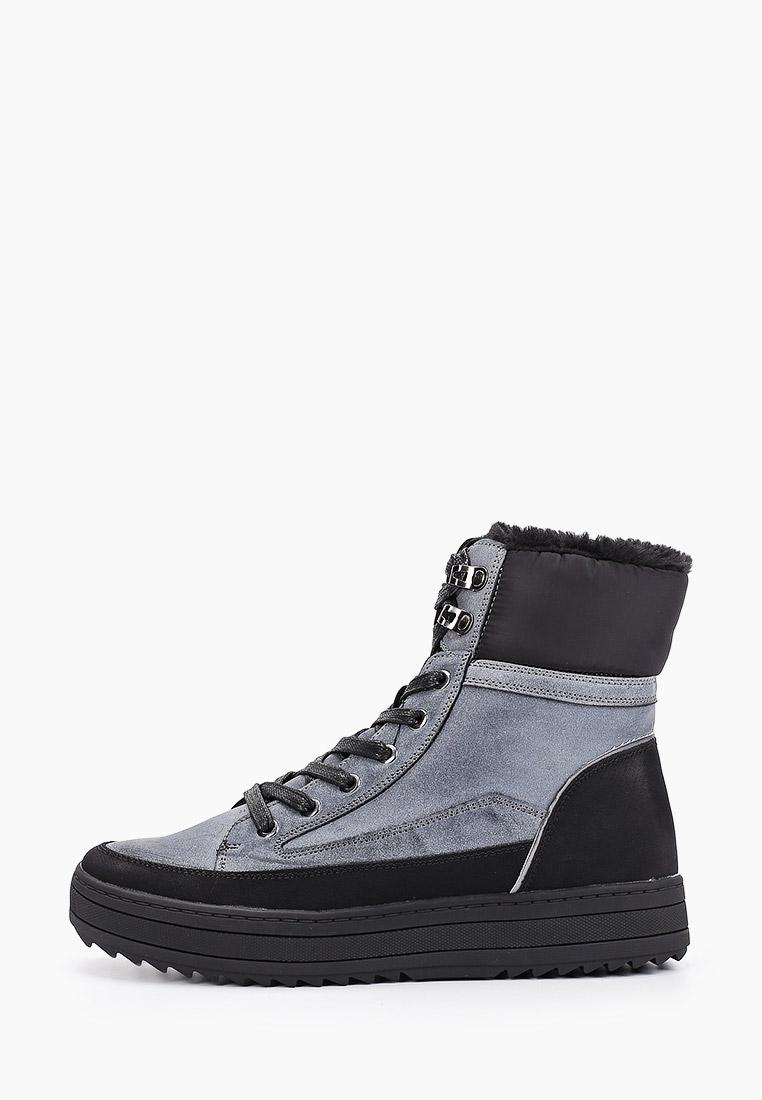 Ботинки для мальчиков Keddo (Кеддо) 598111/01-02
