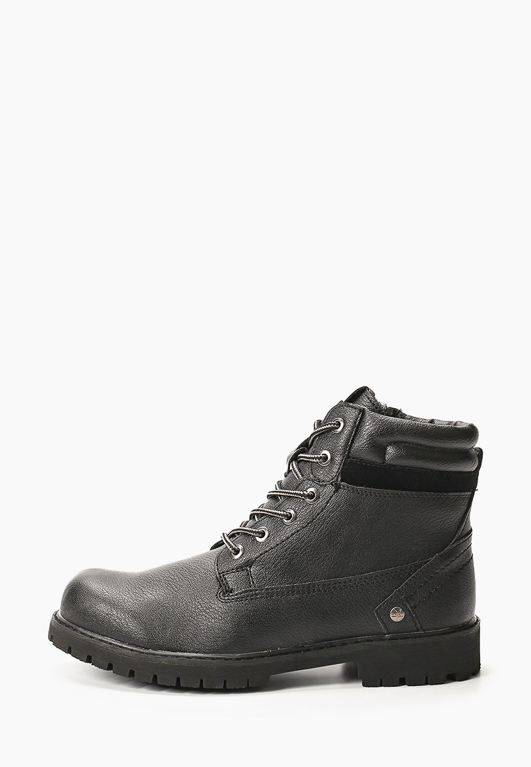 Ботинки для мальчиков Keddo (Кеддо) 598139/06-06
